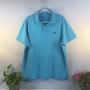 💙💙AMERICAN EAGLE POLO MEN'S SHIRT💙💙
